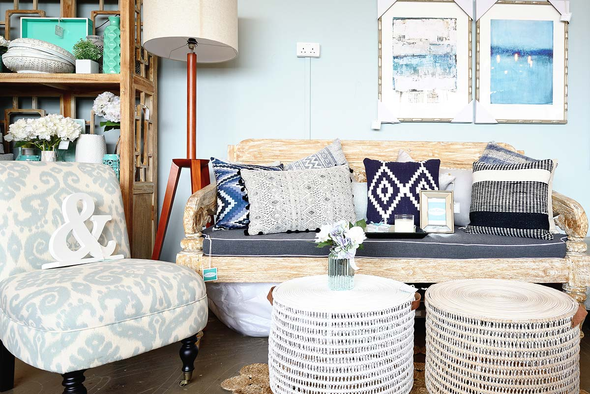 Tropical living made easy at Arete Culture