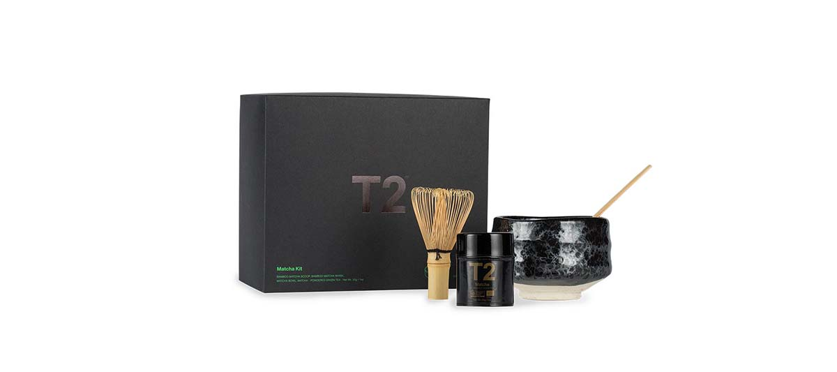 Matcha making kit T2