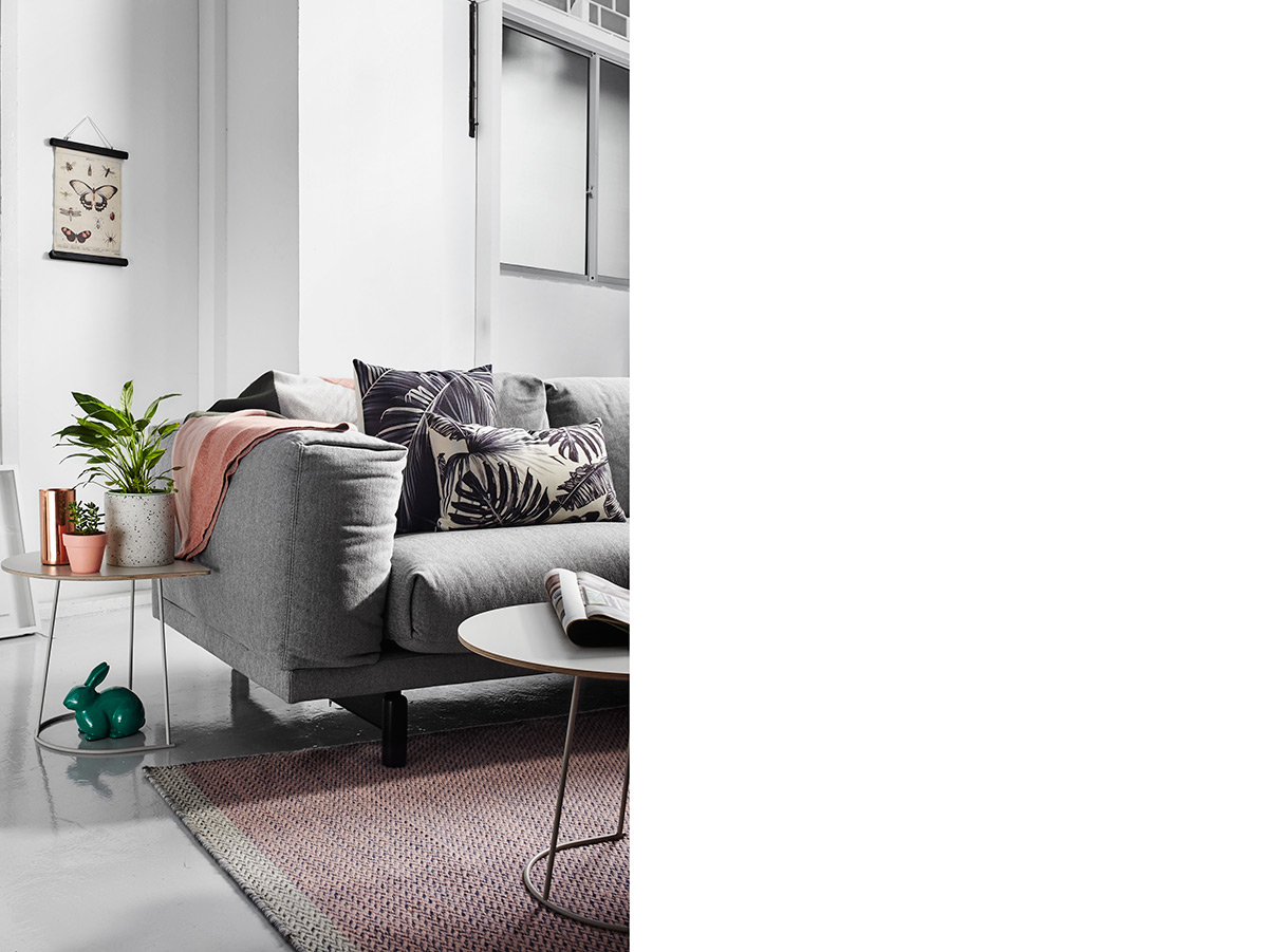 How To Transform Your Living Room With The Right Soft Furnishings