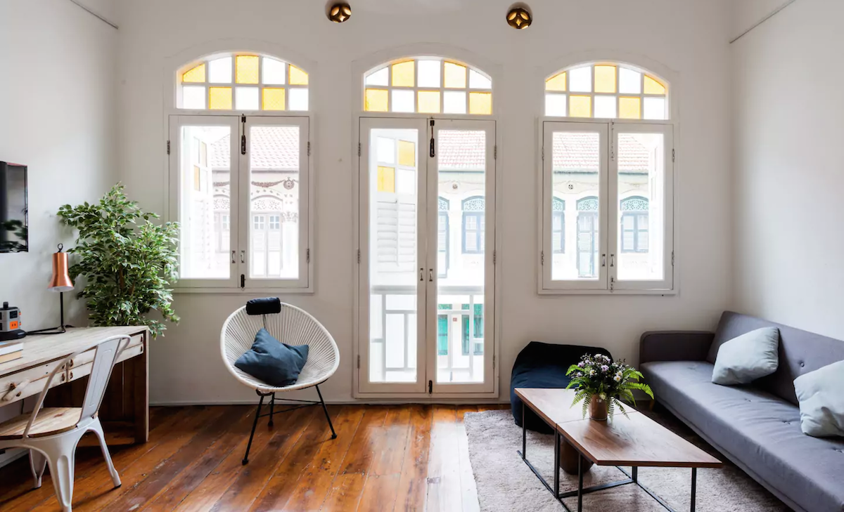 Striking a Balance Airbnb Homes SquareRooms