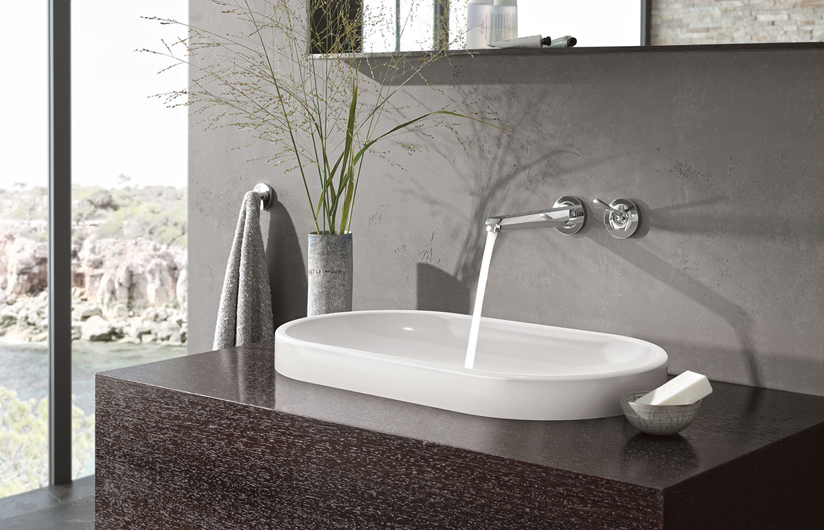 Image credit: GROHE