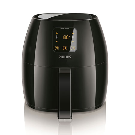 Avance Airfryer Xl Squarerooms