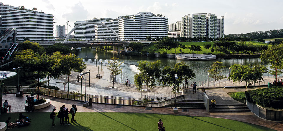 Why Punggol Is Becoming Singapore S Hottest Neighbourhood