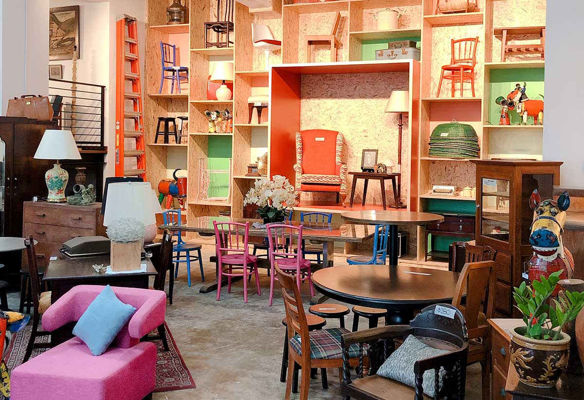 We Speak To Hock Siong & Co.'s Brillyn Toh On Why Pre-Loved Furniture Can  Be For Everyone | SquareRooms